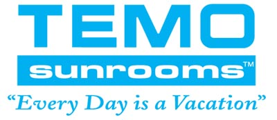 TEMO Sunrooms - Every Day is a Vacation""