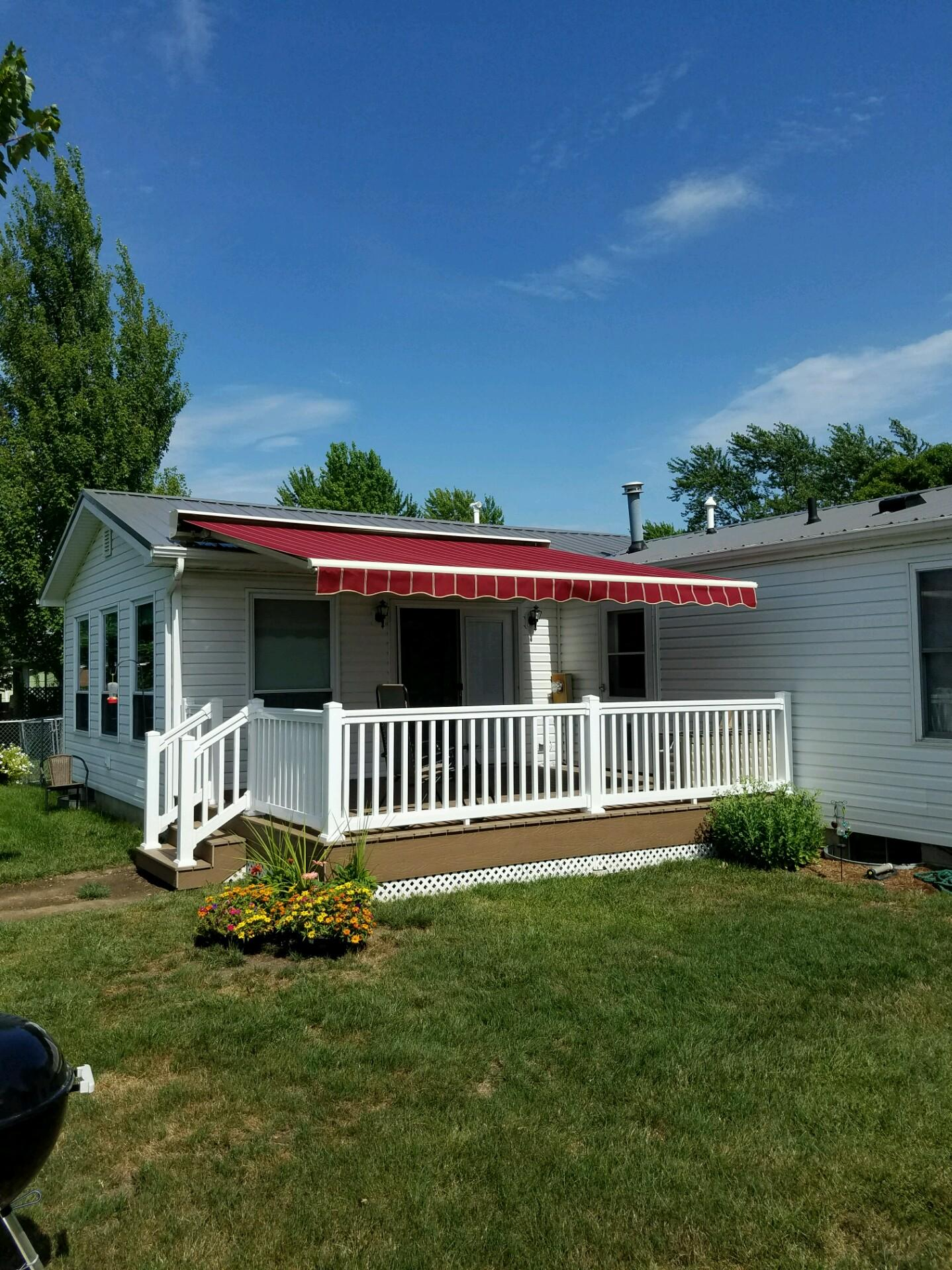 SunSetter Retractable Awning Dealer and Installation ...